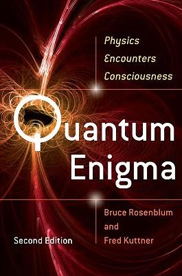 Quantum Enigma By Rosenblum, Bruce/ Kutter, Fred